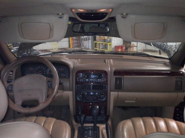 2000 jeep grand cherokee rear wiper motor ebay for 2000 jeep grand cherokee window motor