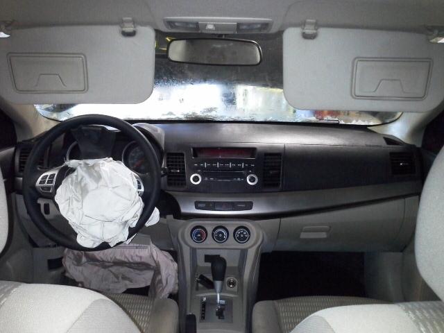 2012 Mitsubishi Lancer Glove Box Door