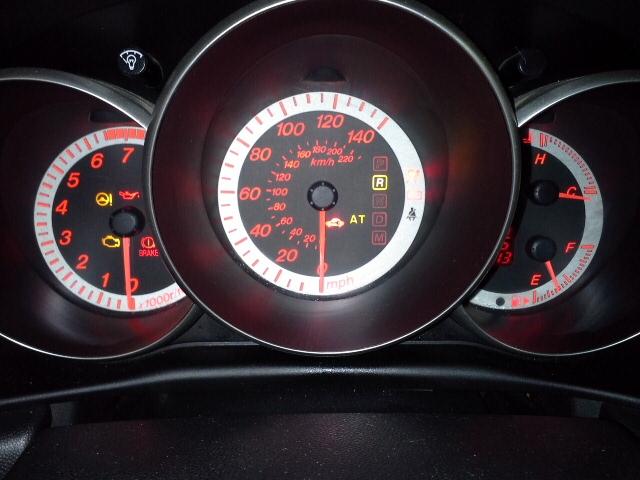 2005 Mazda 3 Interior Rear View Mirror Ebay