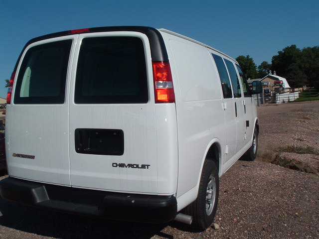 2006 Chevy Express 1500 Van Abs Anti