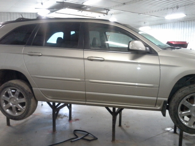 V2 Rotor Caliper Retrofit For likewise Chrysler Town And Country Tie Rod additionally Watch likewise Jeep Grand Cherokee 4 0 1996 Specs And Images in addition Ball Replacement 2004 Land Rover Range Rover. on chrysler pacifica ball joint