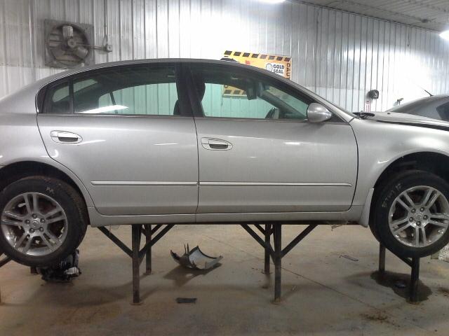 2005 Nissan Altima Fuse Panel Block Ebay