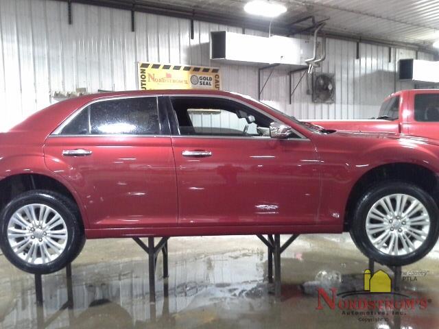 Front All Wheel Drive Driver Left Side Cv Shaft Axle for Chrysler 300 2005-2013