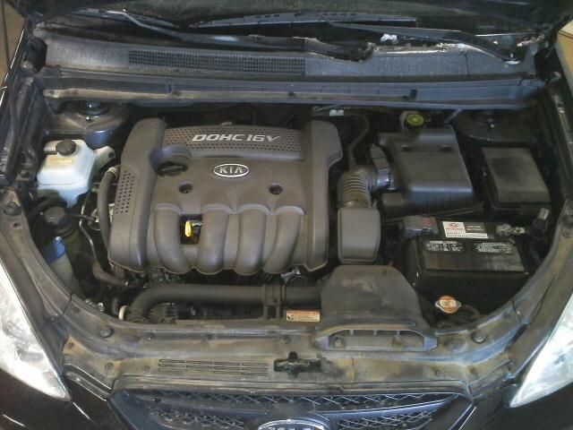 2007 Kia Rondo Automatic Transmission Ebay