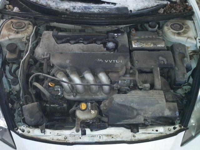 2000 toyota celica engine