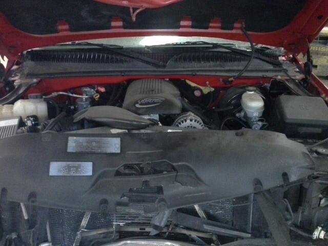 2005 gmc sierra 1500 pickup fuse panel block | ebay 2000 gmc sierra 1500 fuse box