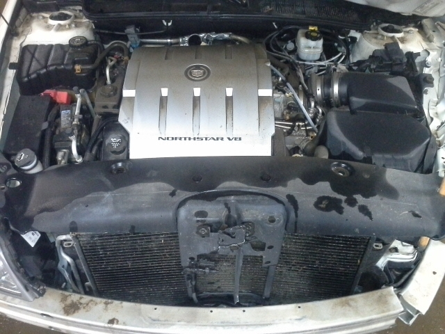 Used 2005 Cadillac Deville Fuse Panel Block For Sale
