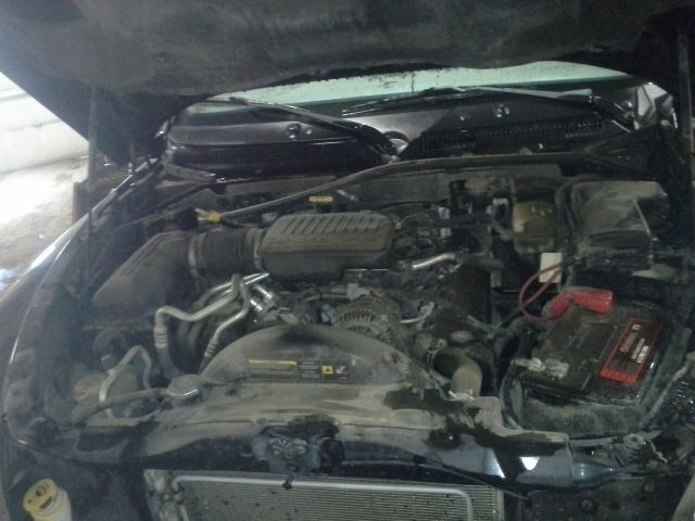 2007 Dodge Dakota A C Heater Blower Motor Ebay