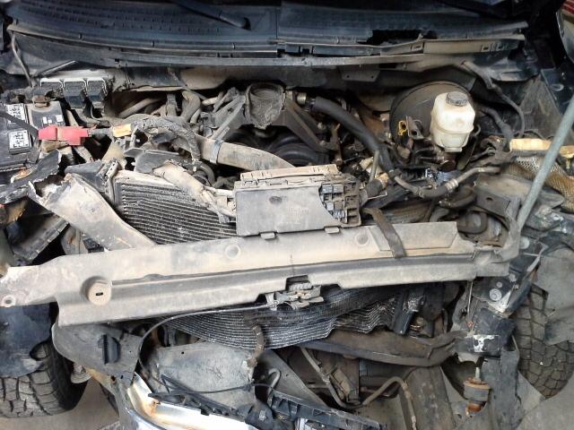 2009 Ford F150 Pickup 4x4 Transfer Case