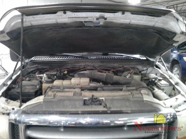 Motorcraft YA224 Radiator Fan