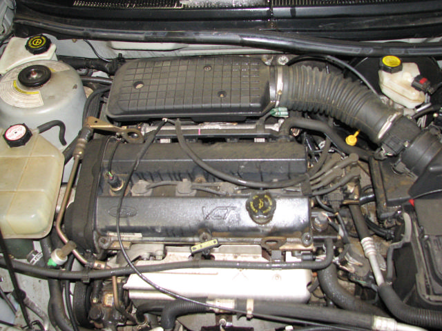 1999 mercury mystique engine motor vin 3 2 0l dohc. Black Bedroom Furniture Sets. Home Design Ideas