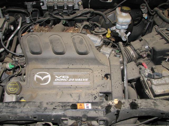 Motor mazda tribute 2005