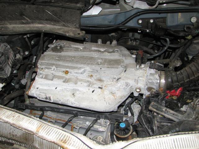2007 Honda Ridgeline Engine Puter Ecu Ecmrhebay: 2007 Honda Ridgeline Drivetrain Schematic At Gmaili.net