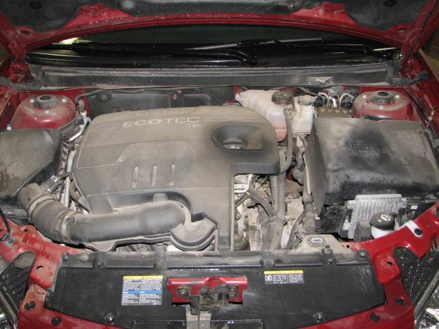 2008 Pontiac G6 Power Steering Pump Ebay