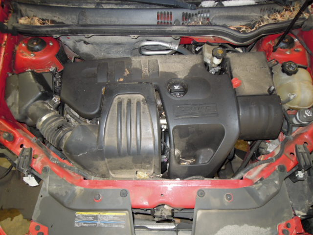 Details about 2007 Chevy Cobalt STARTER MOTOR