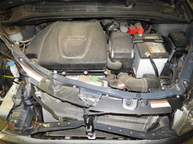 Service manual [Remove Glove Box On A 2010 Suzuki Sx4 ...