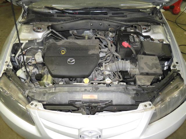 2007 Mazda 6 Engine Puter Ecu Ecm Ebayrhebay: Mazda 6 Radiator Location At Gmaili.net