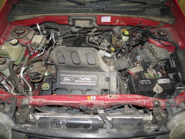 Details About 2001 Ford Escape Throttle Valve Embly