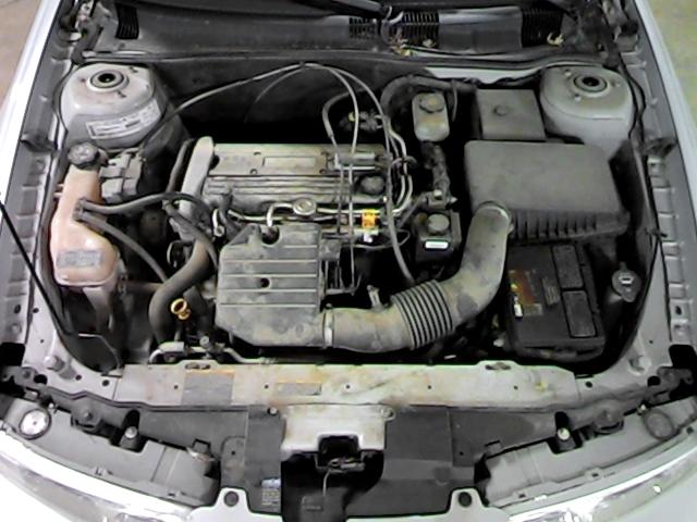 2003 oldsmobile alero manual