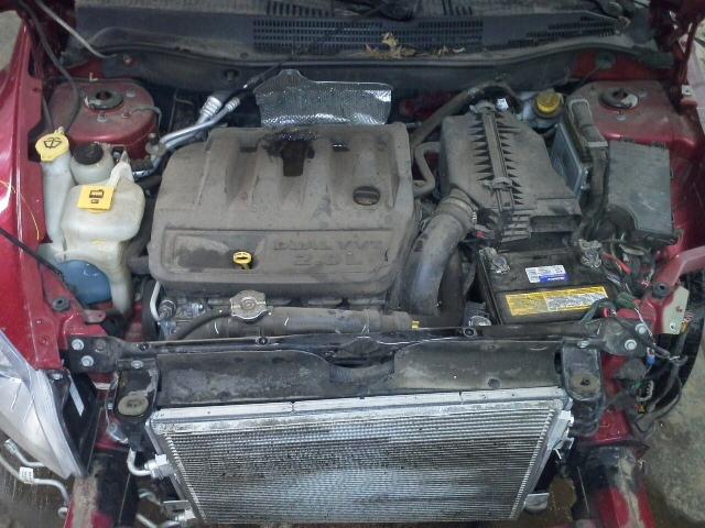2007 Dodge Caliber Engine Motor Vin A 2 0l Ebay