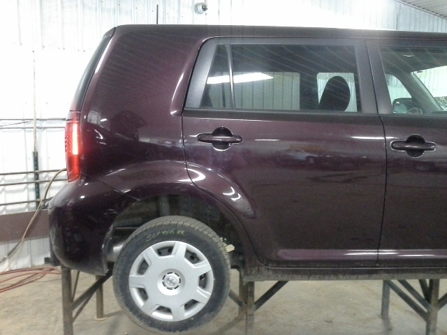 service manual 2008 scion xb auto transmission remove. Black Bedroom Furniture Sets. Home Design Ideas