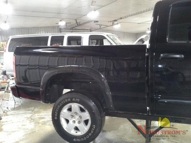 Dd on Trucks Part Used Dodge Ram 1500 2004
