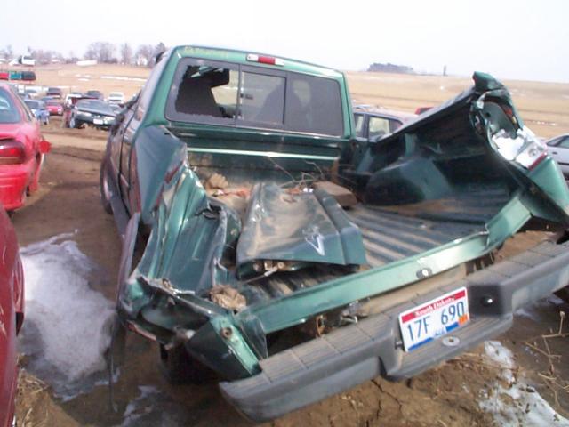 1999 Ford Ranger Rear Axle : Ford ranger rear axle assembly ratio