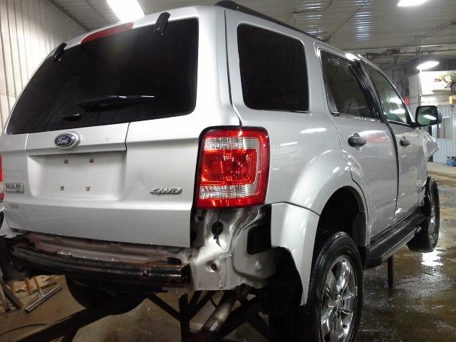 2008 Ford Escape Front Door Window Regulator Power Right