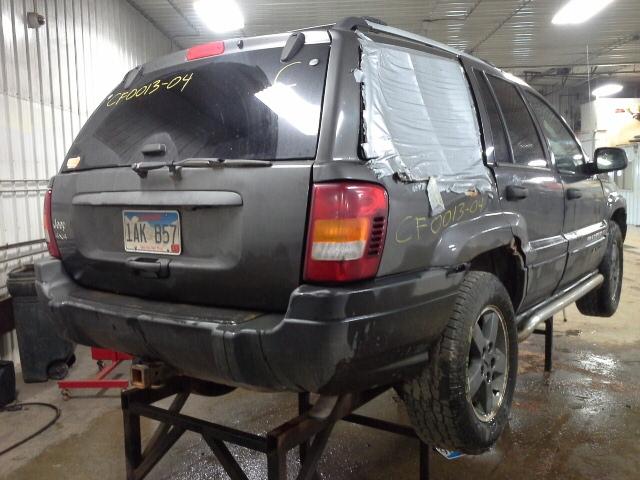 1997-2001 JEEP CHEROKEE RADIO ANTENNA BASE OEM NEW MOPAR ... |Jeep Grand Cherokee Antenna