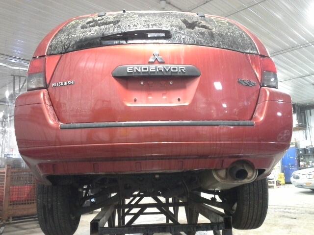 2008 Mitsubishi Endeavor Rear Strut Shock Ebay