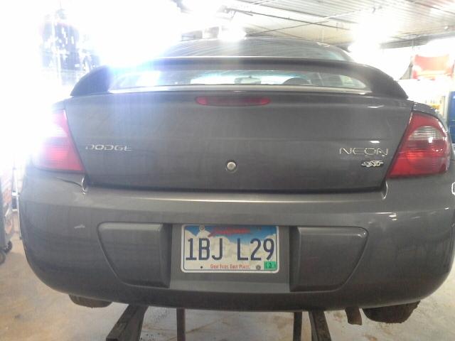 Part Image & 2004 Dodge Neon FRONT DOOR WINDOW REGULATOR POWER Left   eBay Pezcame.Com
