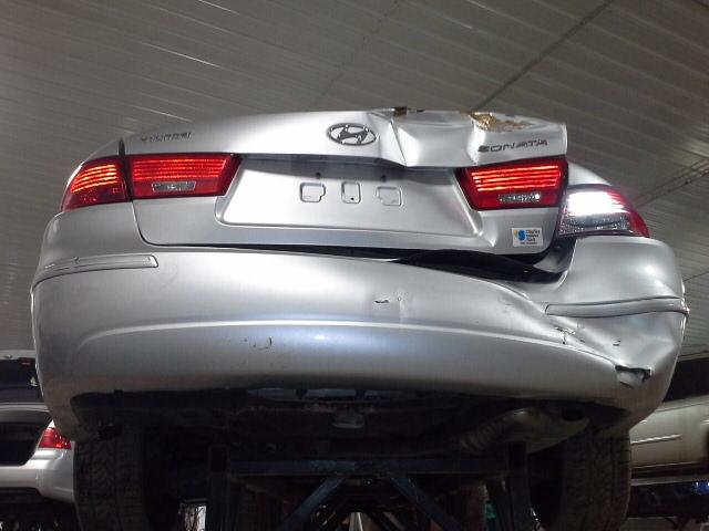 2009 Hyundai Sonata REAR BRAKE CALIPER