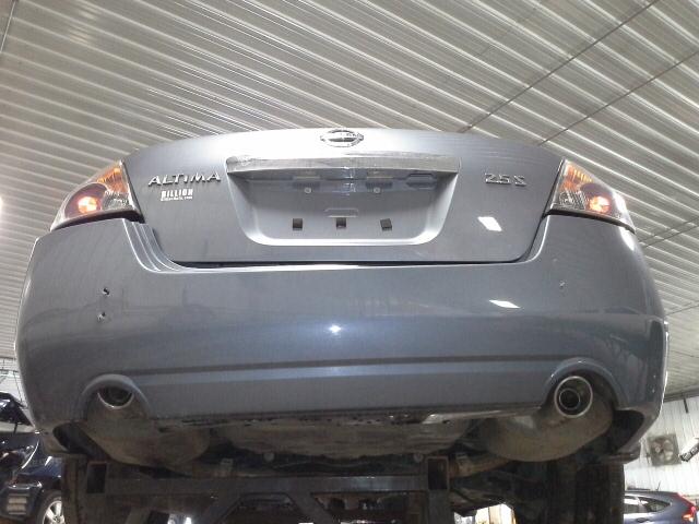 2003 Nissan Altima Rear Suspension Diagram