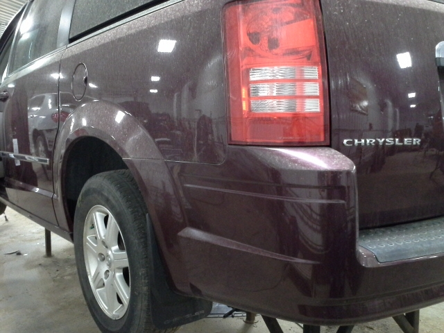 2009 chrysler town country spare tire wheel carrier ebay. Black Bedroom Furniture Sets. Home Design Ideas