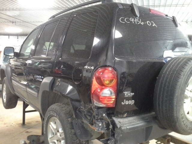 2002 jeep liberty rear door window regulator power left ebay for 2002 jeep liberty window regulator repair kit