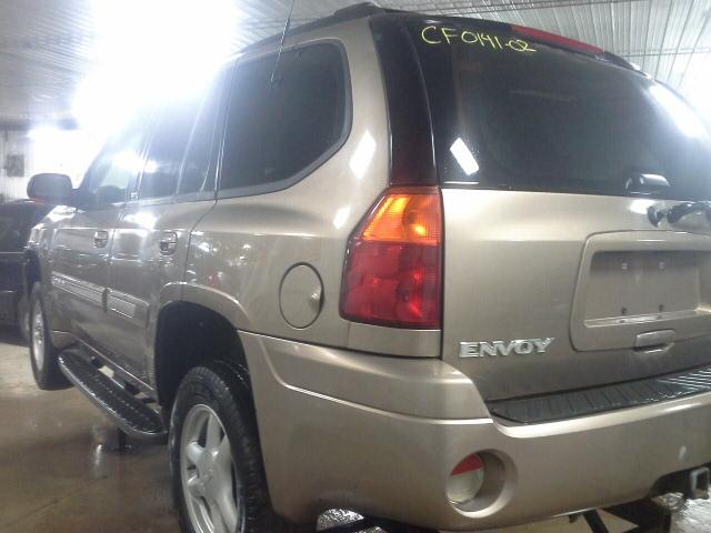 2002 gmc envoy rear door window regulator power left ebay for 2002 gmc envoy window regulator