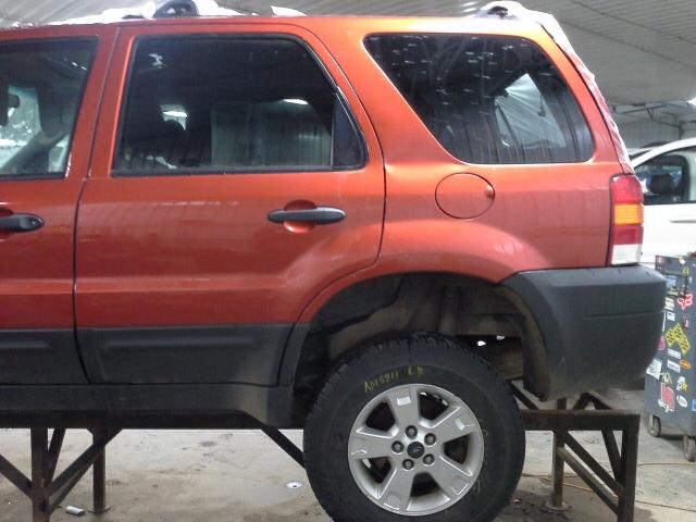 2007 ford escape spare tire wheel carrier. Black Bedroom Furniture Sets. Home Design Ideas