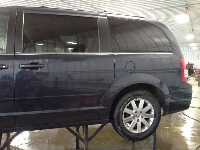 2008 chrysler town country spare tire wheel carrier ebay. Black Bedroom Furniture Sets. Home Design Ideas