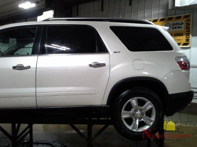 wiring tv tires com trailer video harness install gmc etrailer installation acadia
