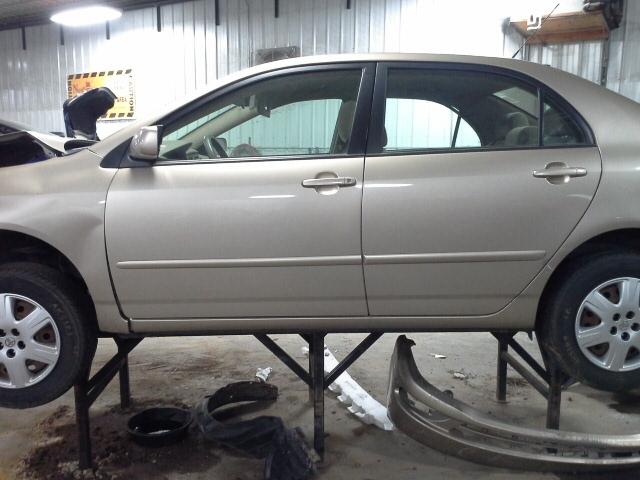 2007 Toyota Corolla Interior Rear View Mirror Ebay