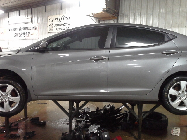 how to change brakes on 2013 elantra