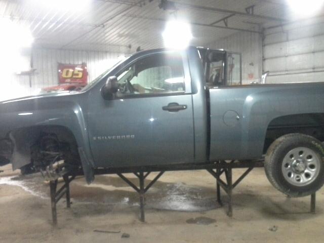 2009 silverado 1500 fuel filter 2009 chevy silverado 1500 pickup fuel pump | ebay