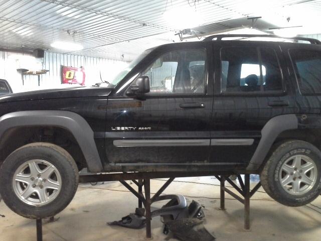 2002 jeep liberty rear door window regulator power left ebay for 2002 jeep liberty rear window regulator