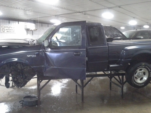 Ford Ranger 4x4 Front Axle Parts : Ford ranger front axle differential ratio ebay