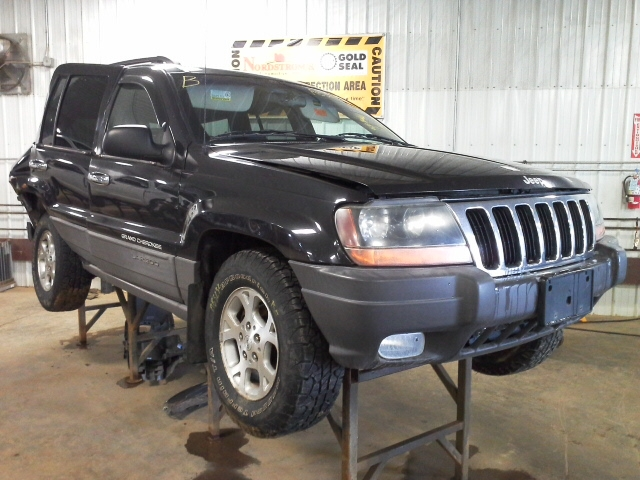 jeep grand cherokee manual transmission