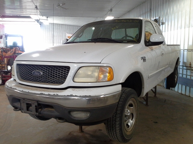 2003 Ford F150 Fuses Manual