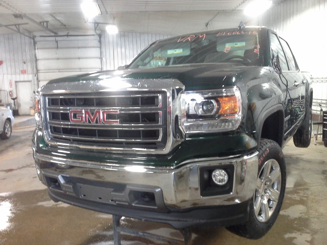 2015 gmc sierra 1500 owners manual