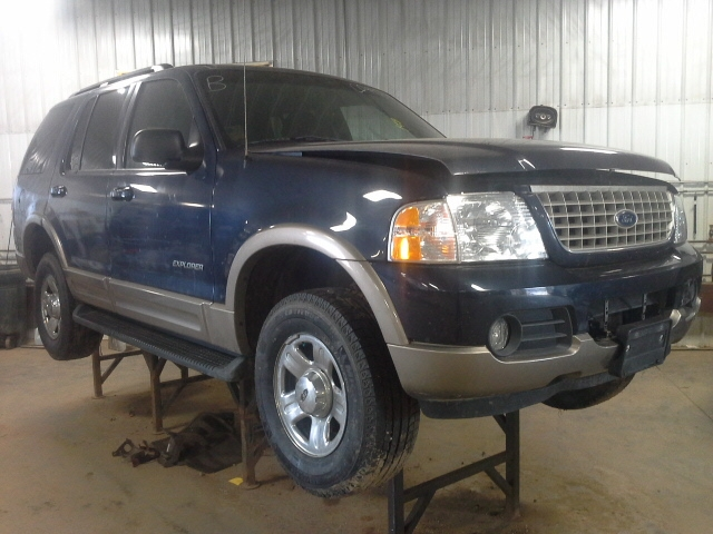 2002 ford explorer rear axle differential ratio awd ebay. Black Bedroom Furniture Sets. Home Design Ideas