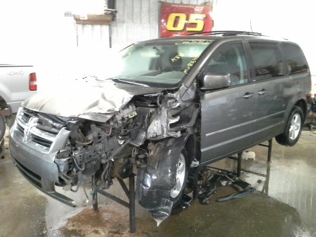 Ch Mugshot on Dodge Caravan Spare Tire Remove