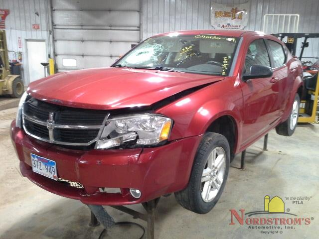 CM1426 MUGSHOT used 2014 dodge avenger interior door panels & parts for sale  at gsmx.co